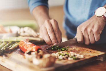 Menu Vegetariano Completo para Jantares Sofisticados e Saudáveis! (Receitas)
